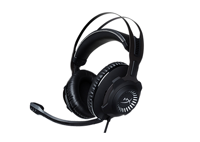 [사은품 증정] HyperX Cloud Revolver S(HX-HSCRS-GM/AS)