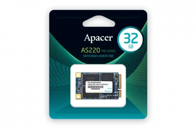 ProII Series-AS220 (32GB)