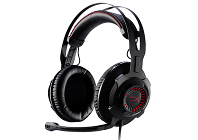 HyperX Cloud Revolver(HX-HSCR-BK/AS)